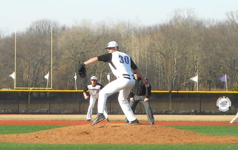 Baseball: 'Hawks finish spring trip 8-2