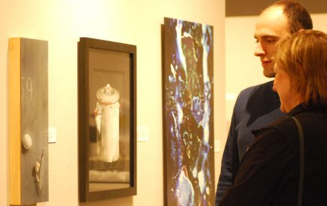 Students compete in annual art exhibit