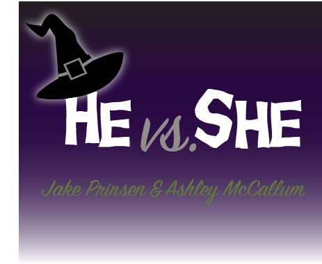 He vs. She: Are sexy Halloween costumes awesome or ridiculous?