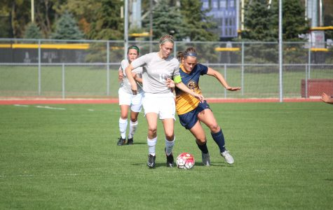 Defense shines in WIAC bout