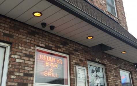 21 and Over Club: Denny K's Bar and Grill