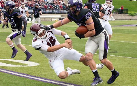 'Hawks prepare for WIAC battles