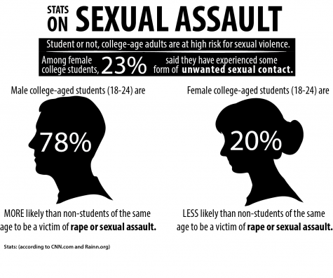 """Wrecked"" questions campus rape culture"