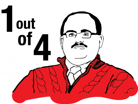 Ken Bone: Leader of the undecided