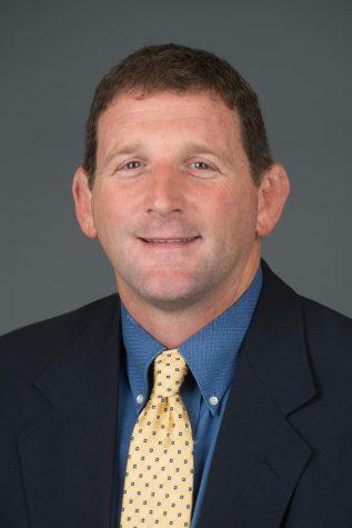 Former coach files lawsuit