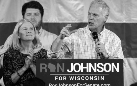 Johnson retains his position in US Senate