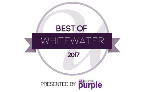 Best of Whitewater 2017