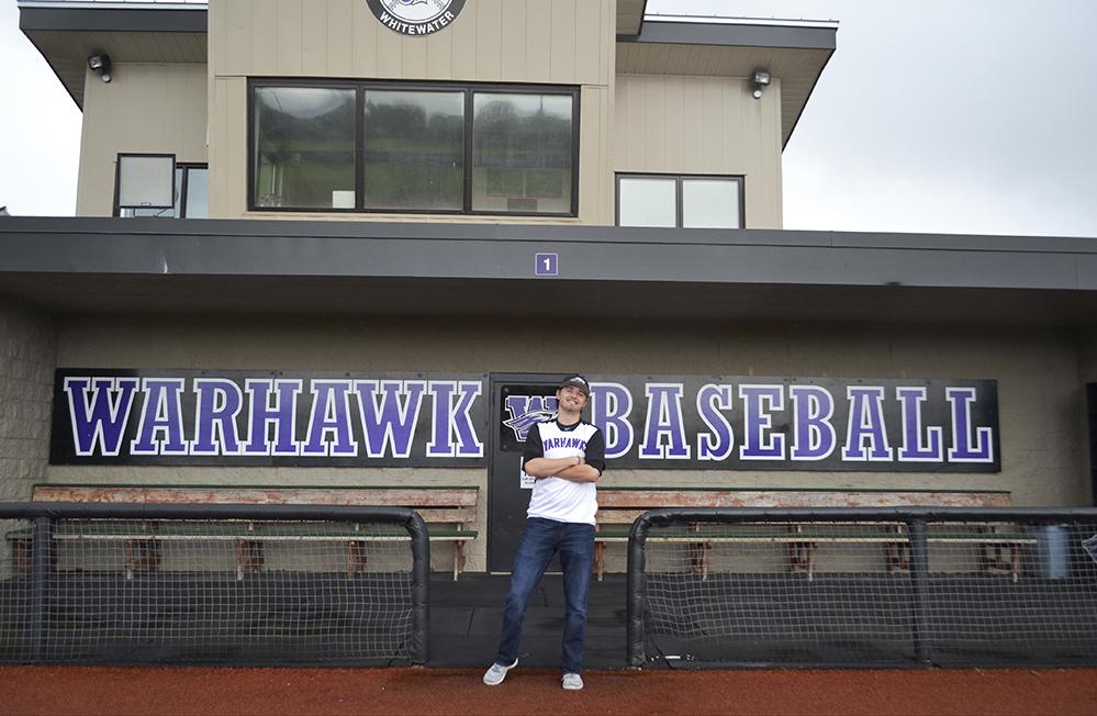 Warhawk+pitcher+Austin+Jones+won+the+Royal+Purple+staff+voted+Male+Athlete+of+the+Year.+Photos+by+Sierra+High