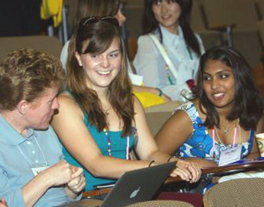 International scholar to discuss identity, diversity, women at colloquium