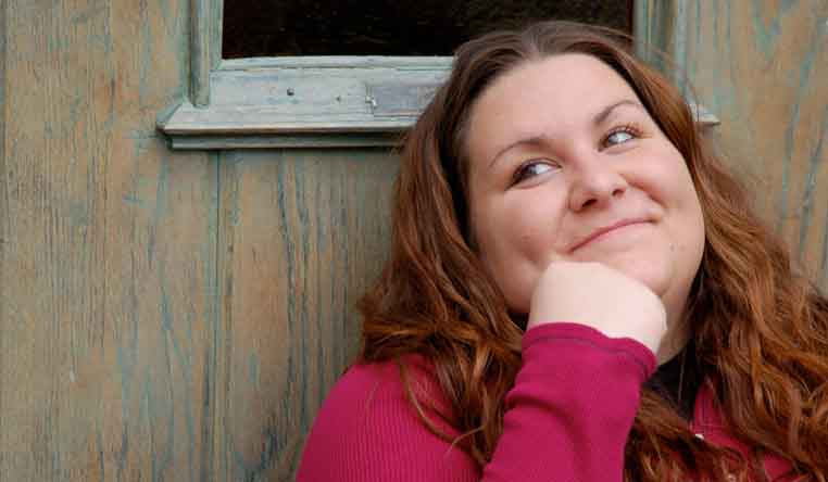Comedian's travels lead her to UW-W