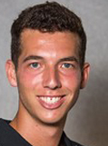 Men's Tennis: Humphreys siblings take singles, head to nationals