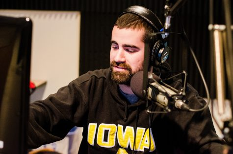 Campus radio station serves students, community