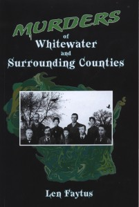 Murders of Whitewater and Surrounding Counties