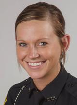 Campus police conduct virtual ride-along