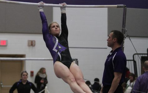 Gymnastics: Gymnasts start 2014 strong