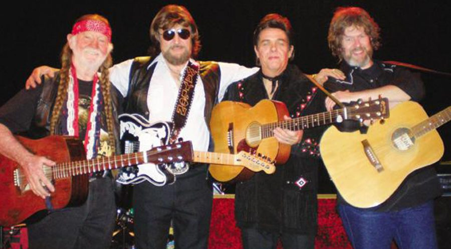 Country tribute band plays for UW-W