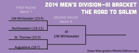 Men's Basketball: Warhawks host to begin 'Big Dance'