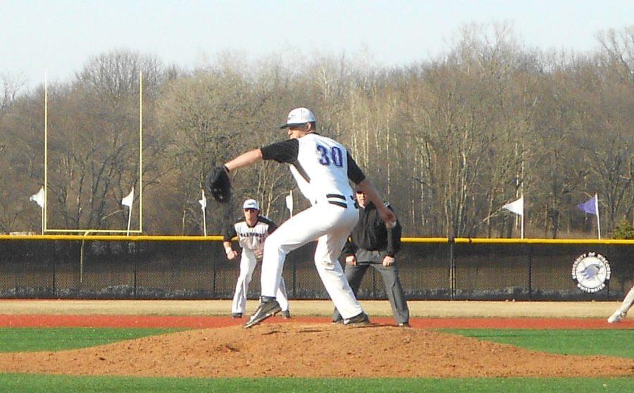Baseball: 'Hawks finish spring trip 8-2