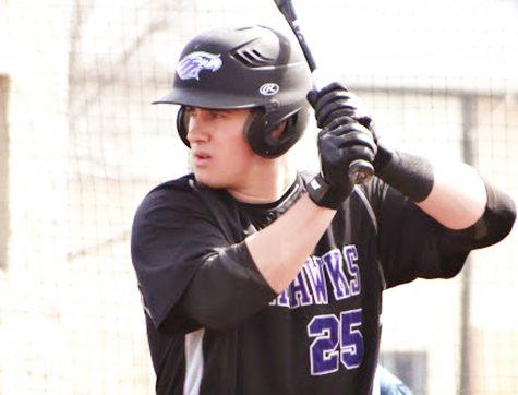 Baseball Feature: Fon has sights set on major leagues