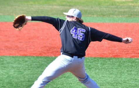 Baseball: 'Hawks prevail in top-five battle