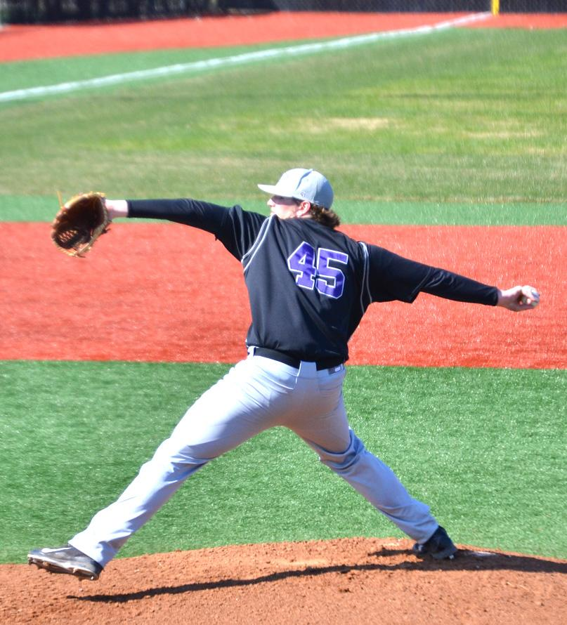 Baseball: 'Hawks prevail in top-five battle