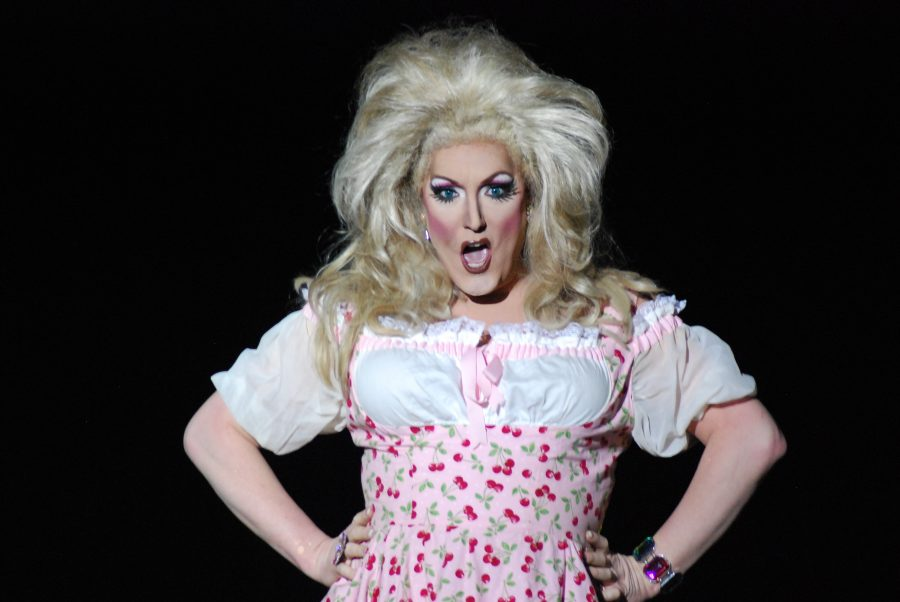 UW-Whitewater IMPACT hosts fifth annual Drag Show