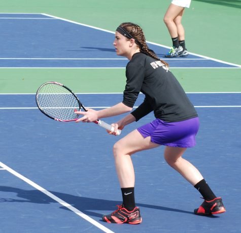 Women's Tennis: Netters clinch seventh-straight WIAC crown