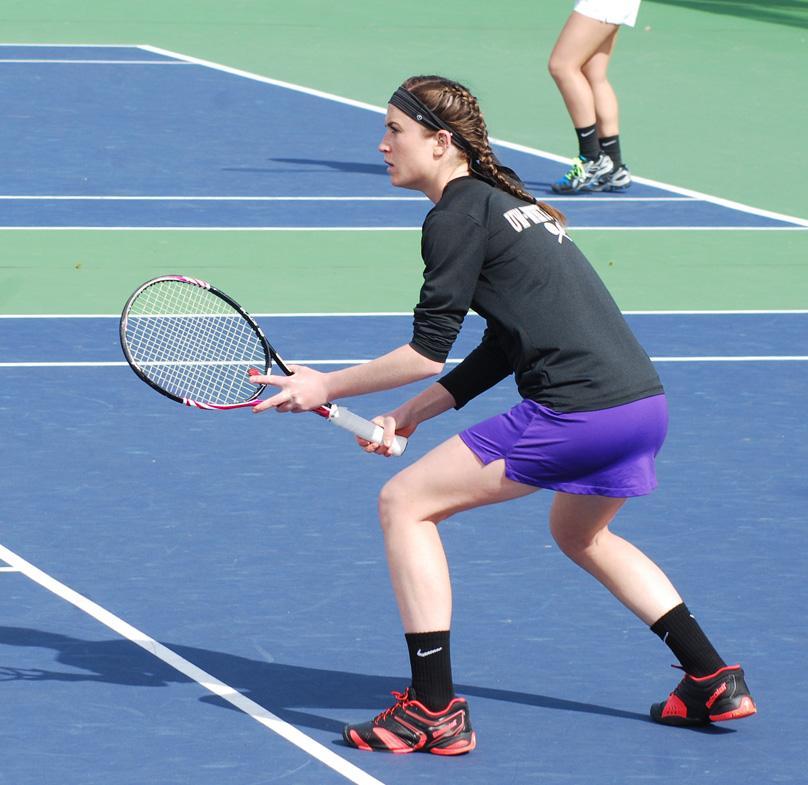 Womens Tennis: Netters clinch seventh-straight WIAC crown
