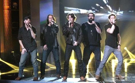 Be 'Home Free' in the UC Down Under