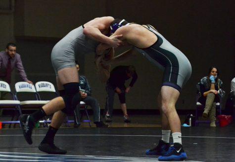 Wrestlers eye fourth WIAC title