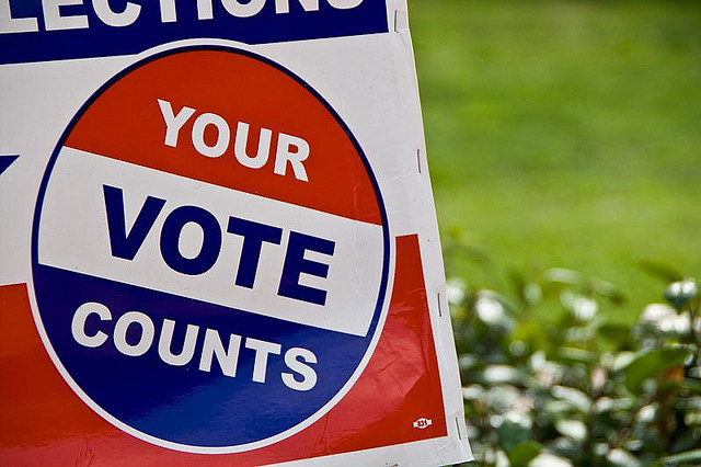 Editorial: Student disappointed with voting experience