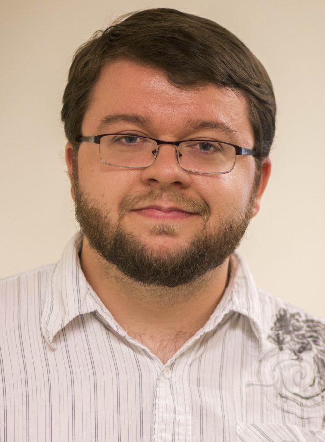 Josh Hafemeister Copy Editor