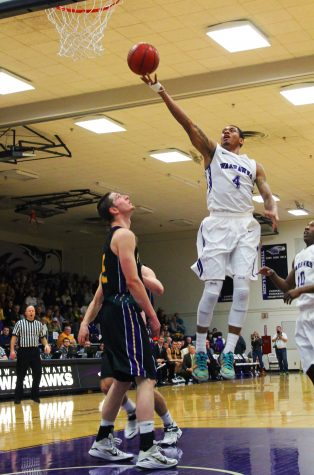'Hawks are kings of WIAC