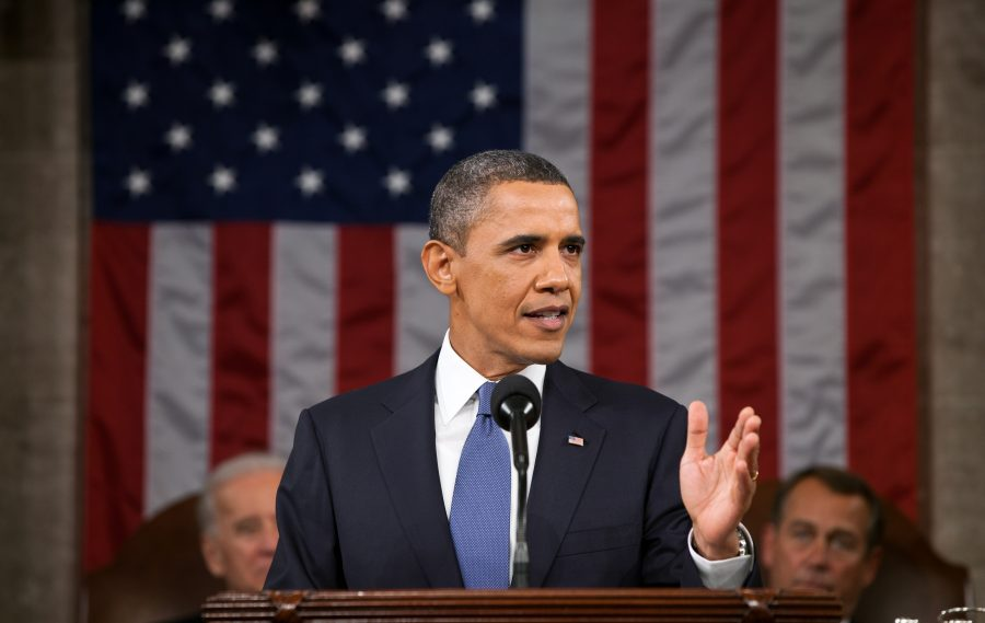 Q&A: College Democrats and College Republicans give their opinion on State of the Union address