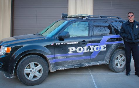 Police ride along program available to local community