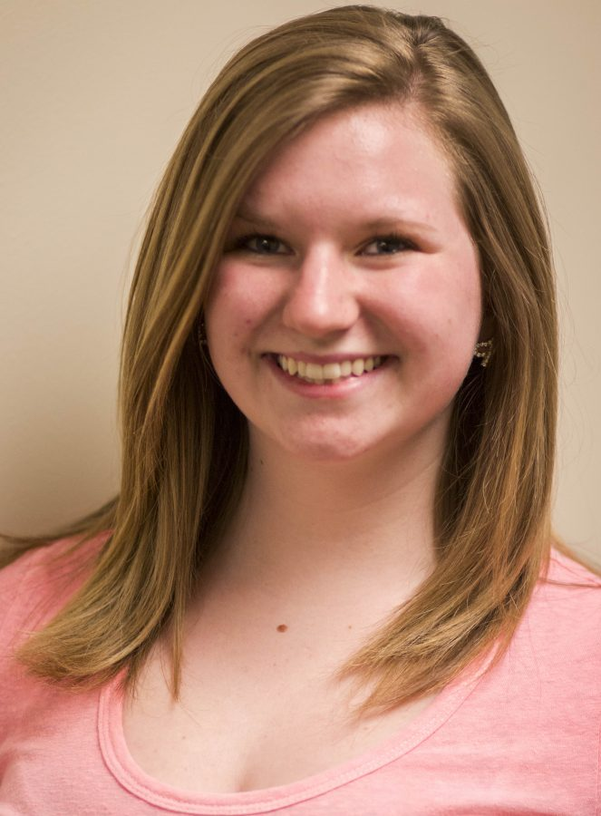 Savana Staggs  Advertising Manager