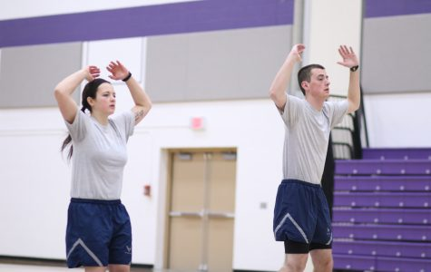 ROTC program leads to opportunities
