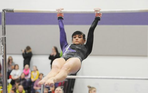 'Scross' finds home at UW-W