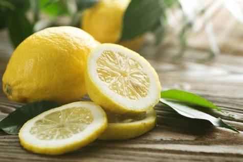 10 Frozen Cocktails based on Lemon