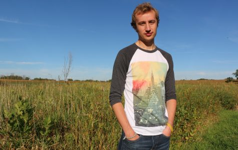 People of Whitewater: Andrew Eppen