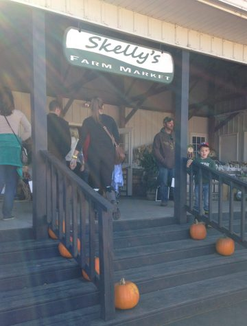Skelly's offers child-like fun for all