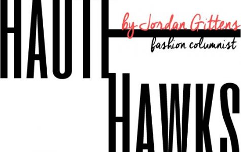 Haute Hawks: color pairings make the fall outfit