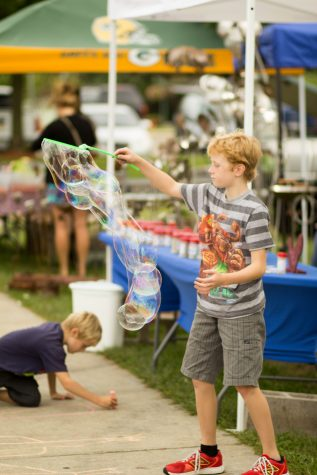 City Market celebrates community