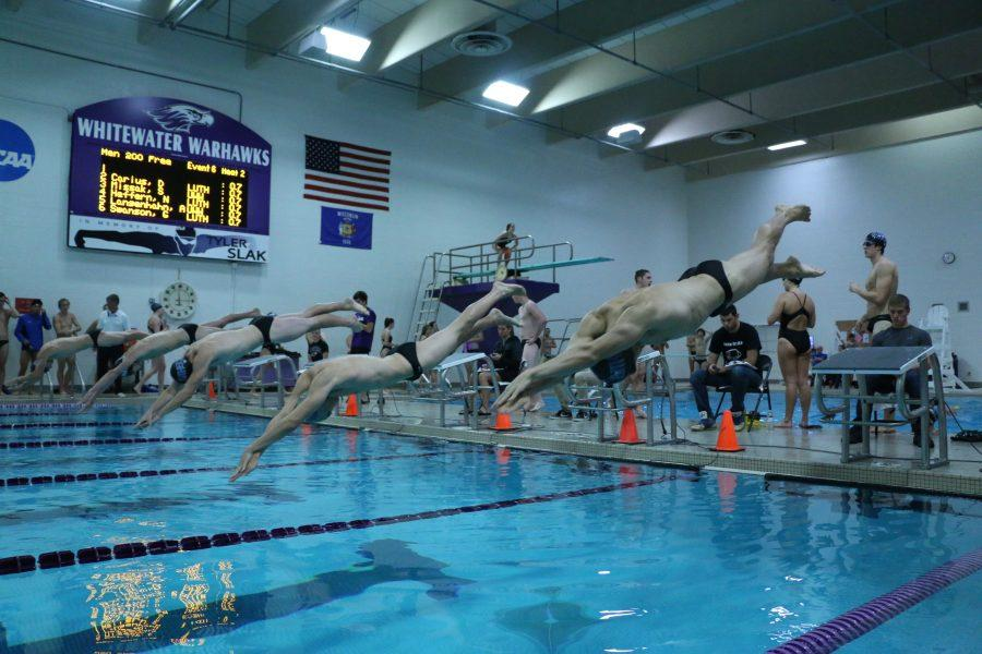 'Hawks dive into new year