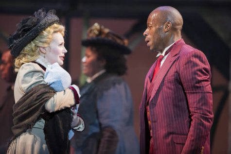 """Ragtime"" explores American Dream"