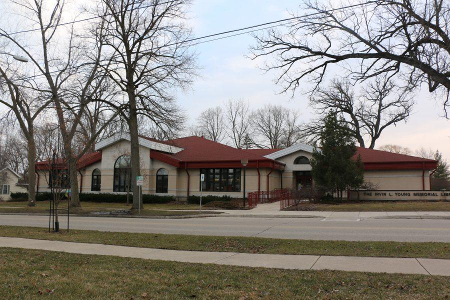Council discusses potential library expansion
