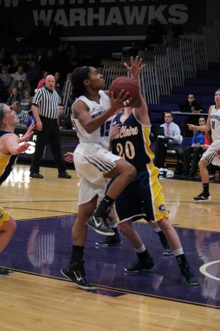 Women's Hoops 'All In' for tourney