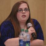 debate, Kimberly Wethal