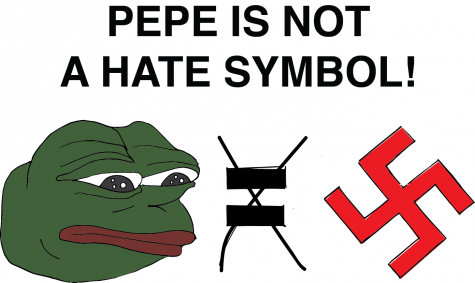 Pepe the Frog, hate symbol exposed