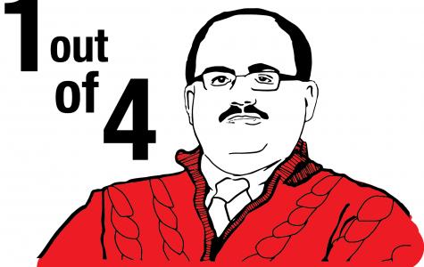 Ken Bone: Leader of the undecided
